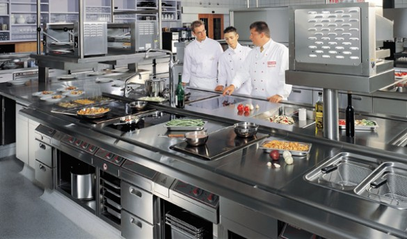 commercial kitchen equipment,