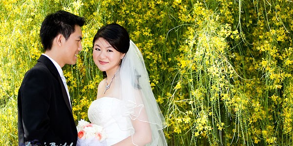 actual day wedding videography singapore