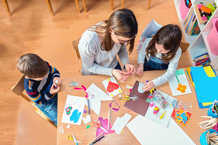 art classes for kids in singapore