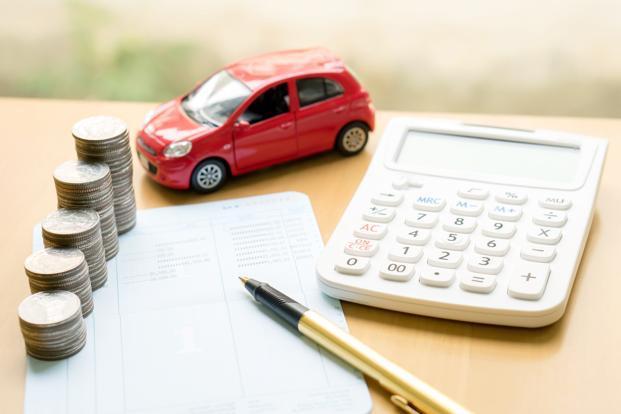 coe car loan