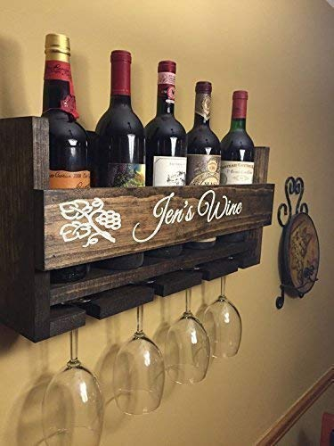 custom wine racks Singapore