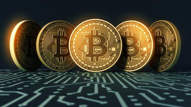 bitcoin value exchanges