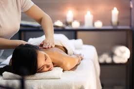Korea massage services are another way to get rid of stress