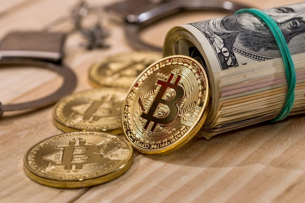 real currency through exchange.