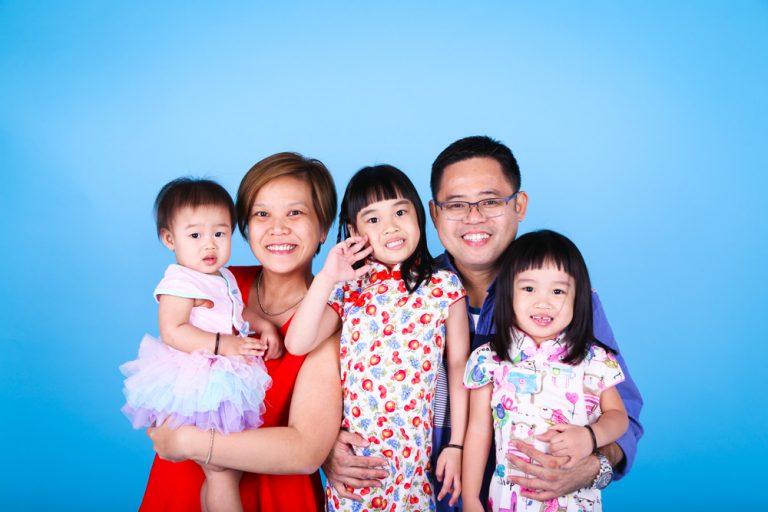 family phototgraphy