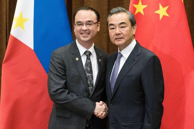 china philippines relations