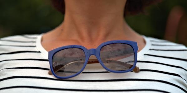 get your eyeglasses