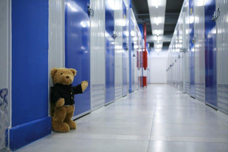 storage singapore