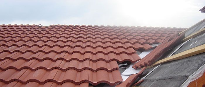 roofer in Reading