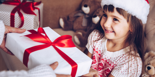 Buy Gifts for Your Kids