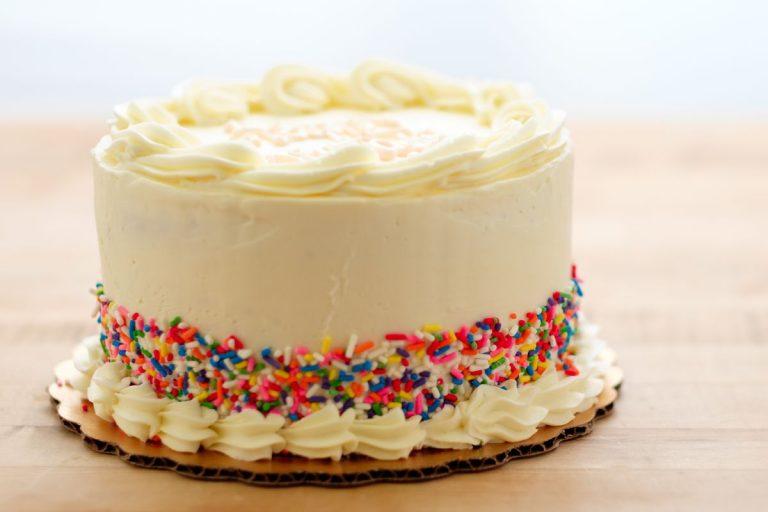 best cake singapore