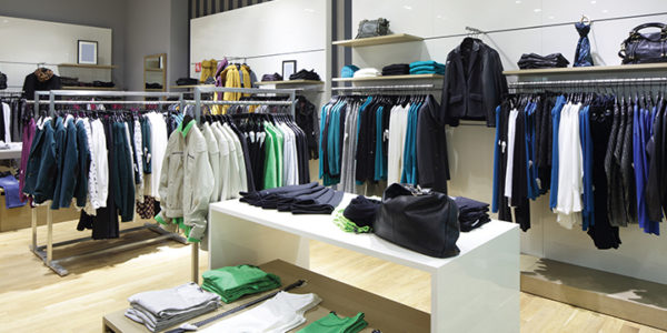 dry cleaning pos system