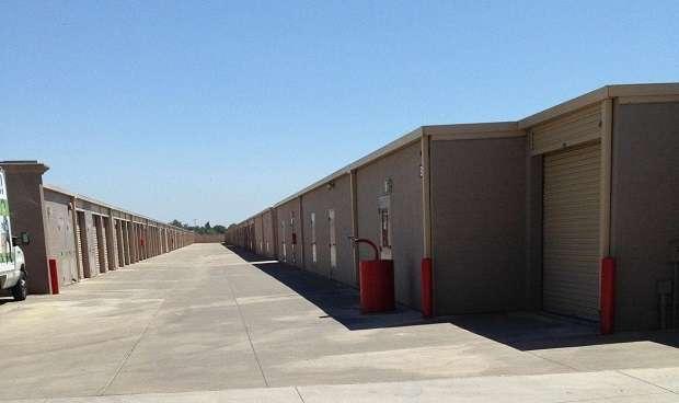 Storage Unit Lodi