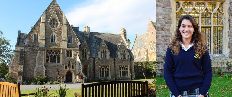 british boarding school