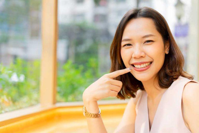 wisdom tooth extraction singapore